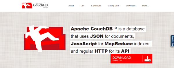 Apache-Couch-DB1