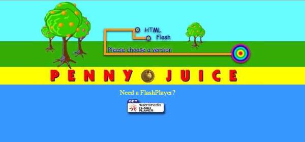 Penny-Juice