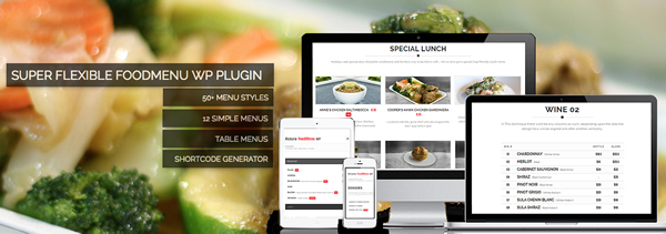Restaurant-Plugins-Accura-food-menu-plugin
