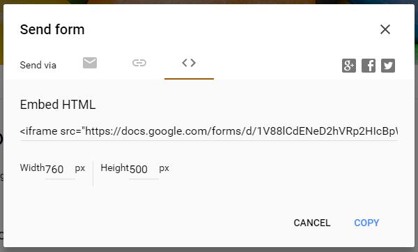 google-forme11