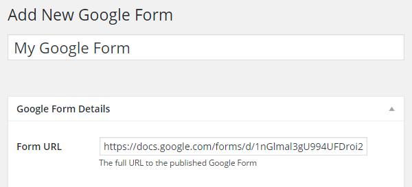 google-forme19