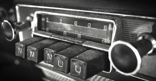 UX dizajn radio dugmića