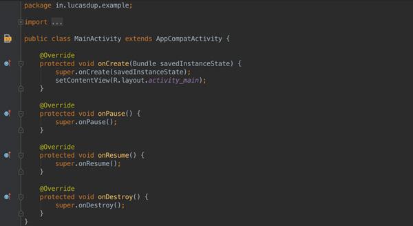 Izrada-Web-Sajtova-Framework-Android