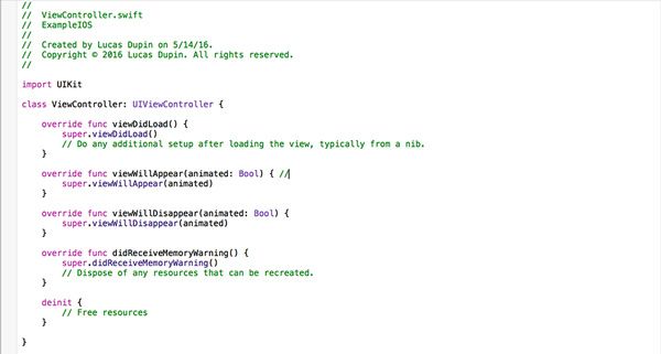 Izrada-Web-Sajtova-Framework-IOS