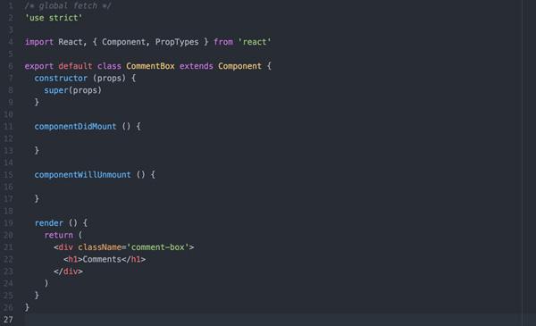 Izrada-Web-Sajtova-Framework-React