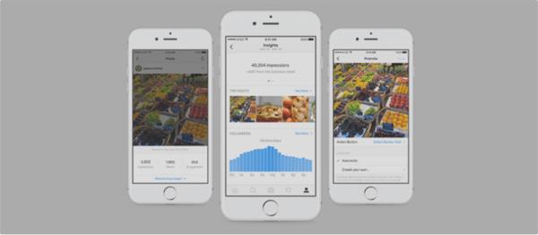 Novi Instagramovi biznis alati i kako oni mogu unaprediti vaš posao?