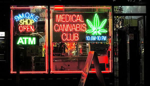 Koje kreativne prilike bi nam donela legalizacija marihuane?