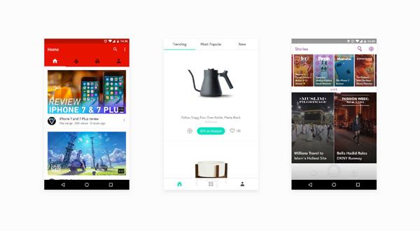 Da li je dizajn korisničkog interfejsa na mobilnim aplikacijama gubljenje vremena i novca?